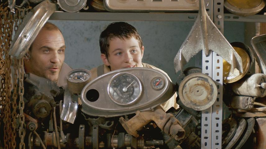 Zaman Makinesi 1973