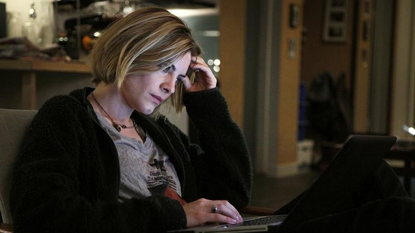 Annika Bengtzon: Crime Reporter - Prime Time