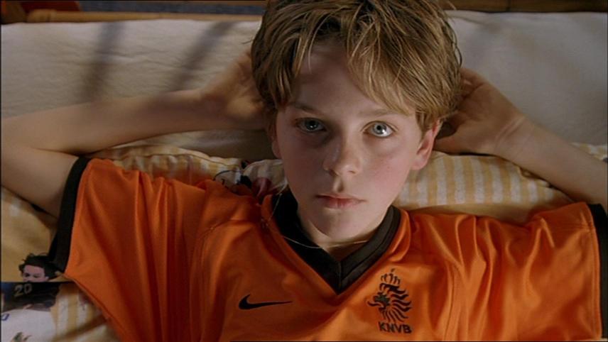 In Orange