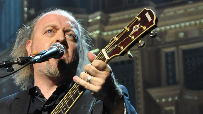 Bill Bailey: Part Troll