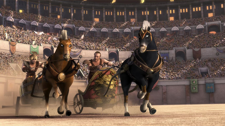 Gladiators of Rome