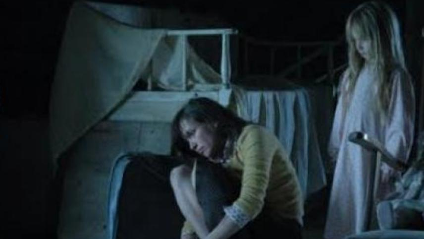 Blame (6 Films to Keep You Awake)