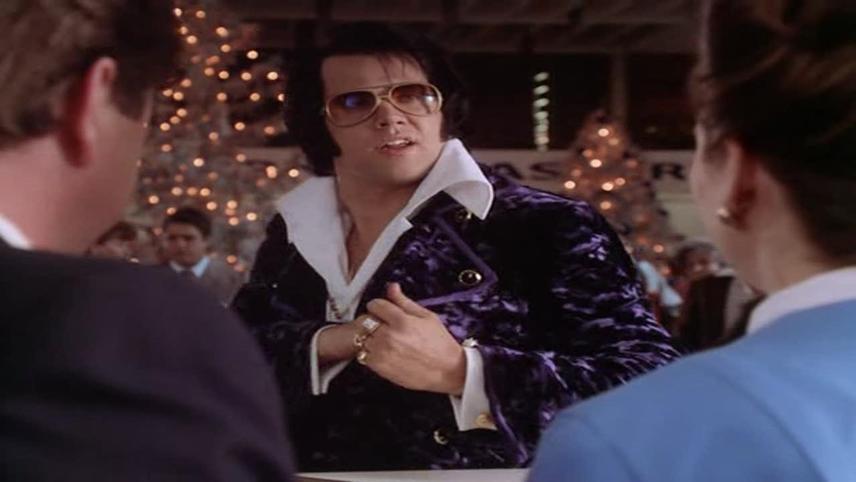 Elvis Meets Nixon