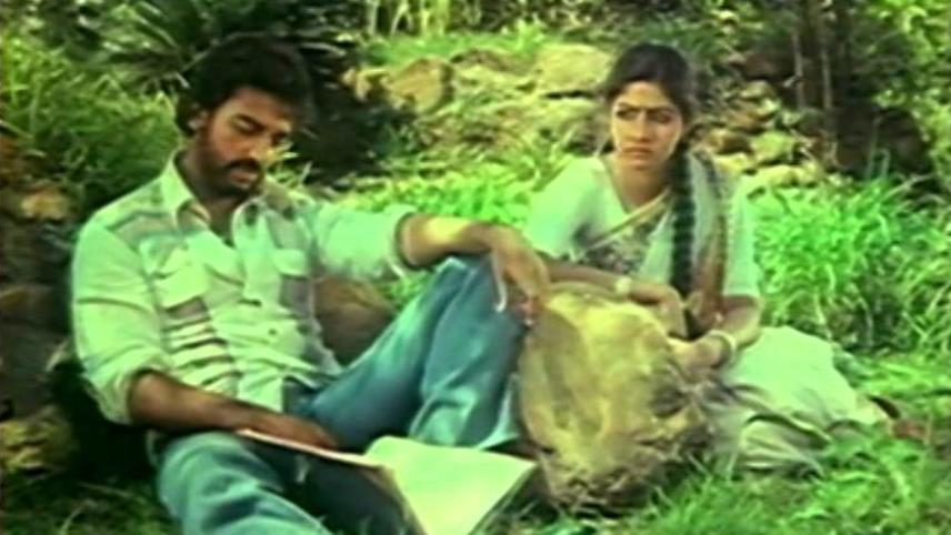 Varumayin Niram Sigappu