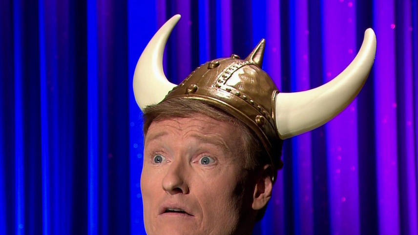Late Night with Conan O'Brien: 10th Anniversary Special