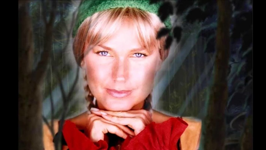 Xuxa and the Elves