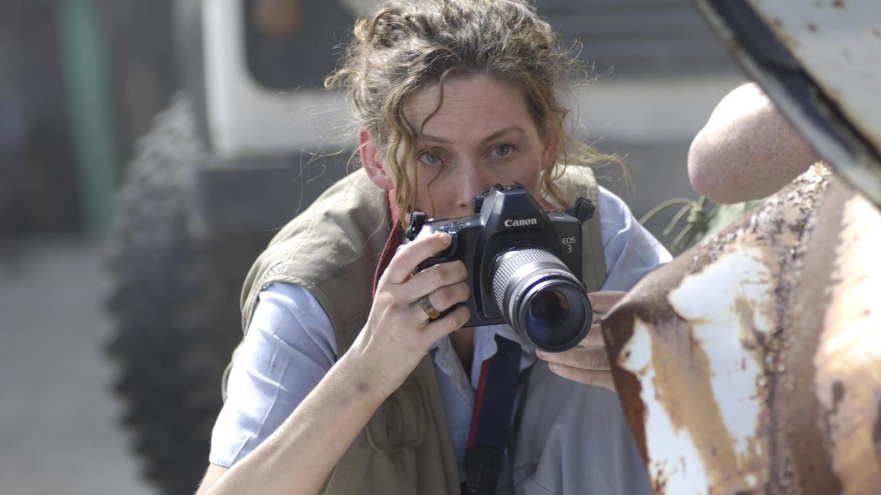 Heather Cameron-McLintock Nude Photos 43