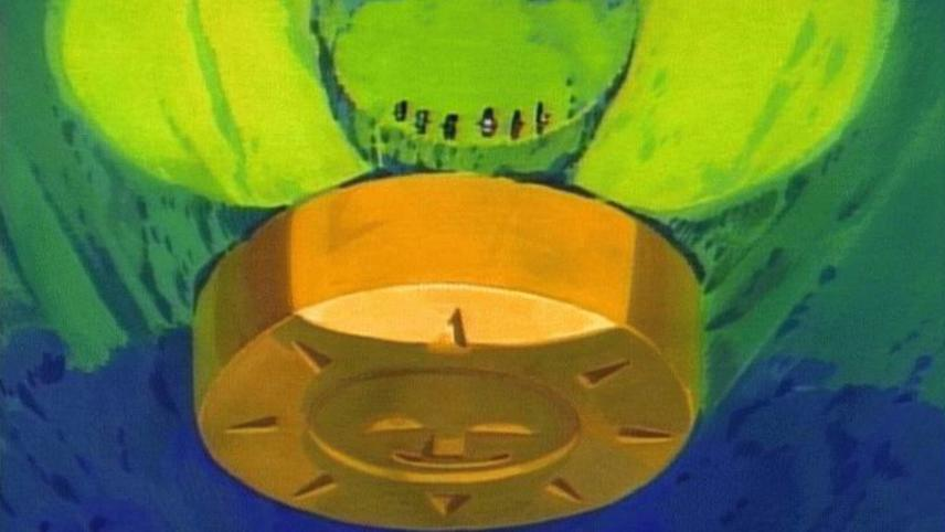 DuckTales: Treasure of the Golden Suns