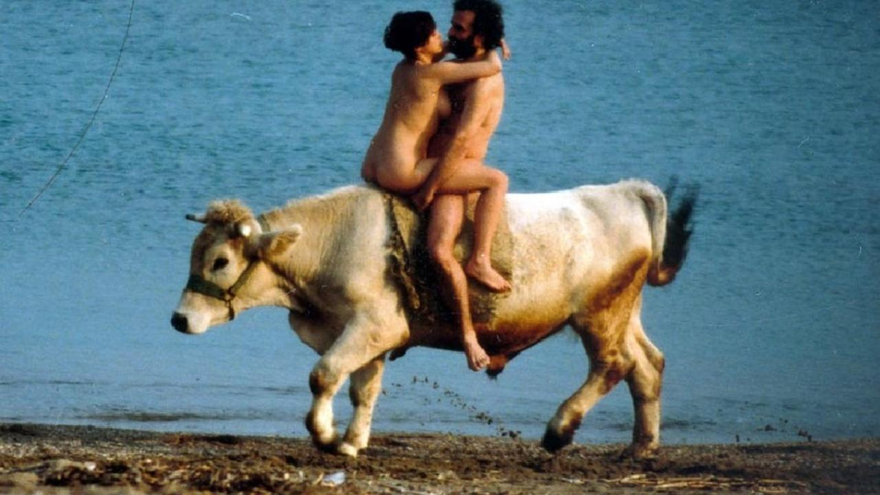 югославская кино эротика i