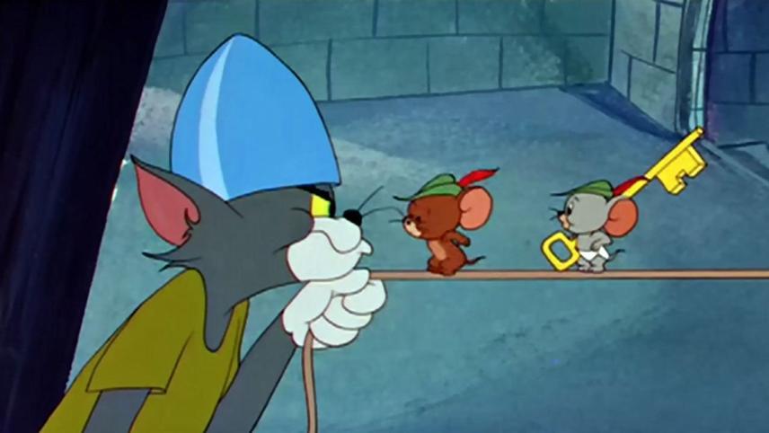 Robin Hoodwinked