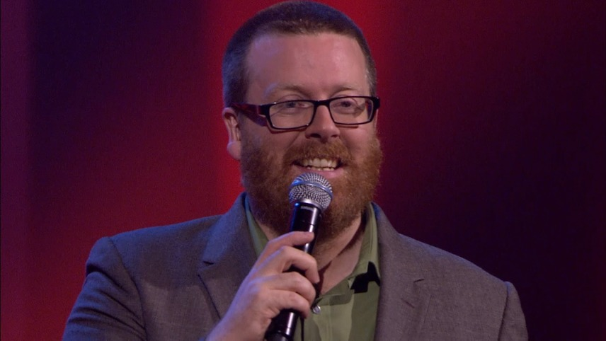 Frankie Boyle Live - The Last Days of Sodom