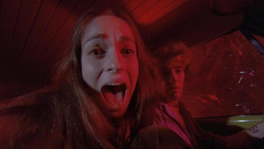 The Blob (1988) - MUBI