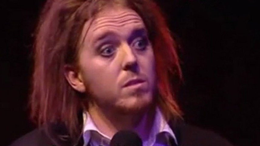 Tim Minchin: So Live