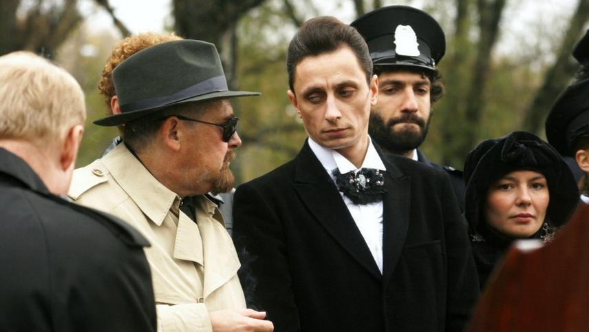 Ochen russkiy detektiv