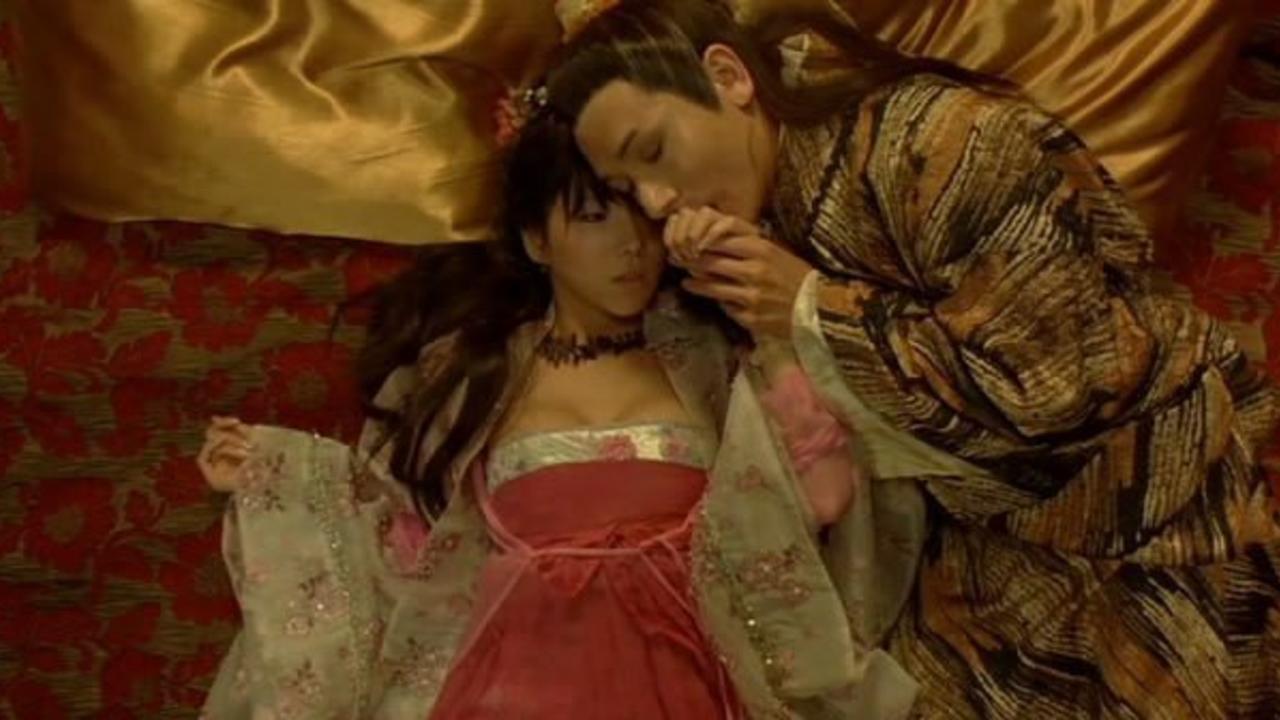 The Forbidden Legend Sex And Chopsticks 2 Trailer