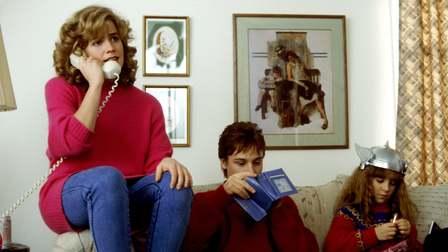 Adventures In Babysitting 1987 Mubi