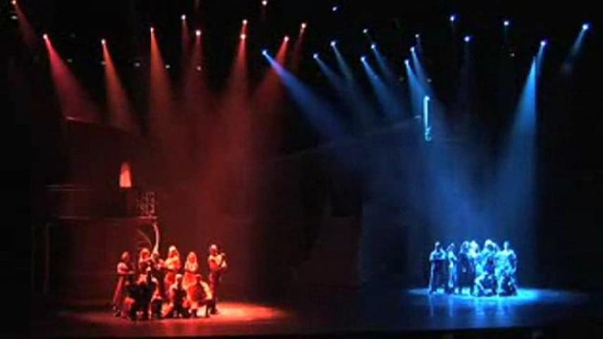 Roméo & Juliette: De la haine à l'amour