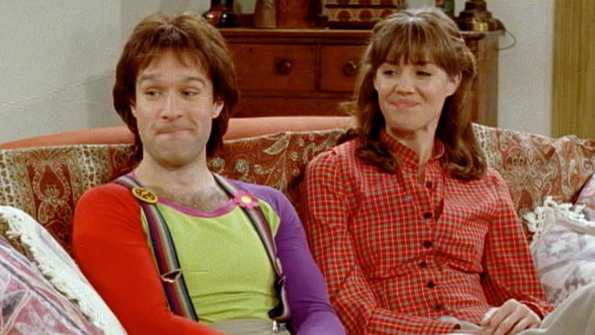 Behind the Camera: The Unauthorized Story of 'Mork & Mindy'