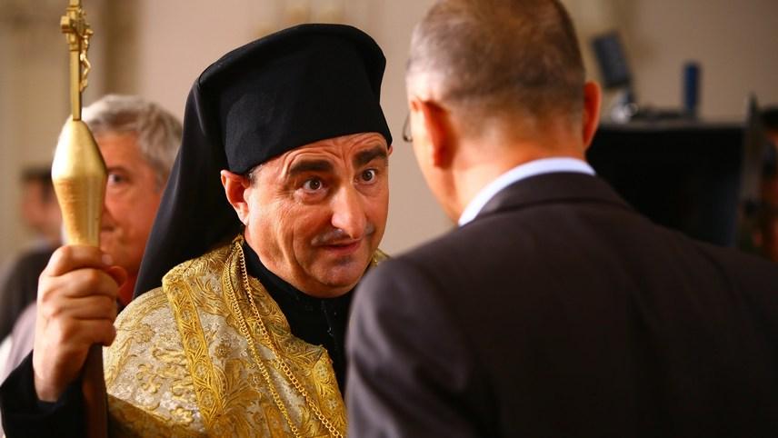 Ultimul Corupt din Romania