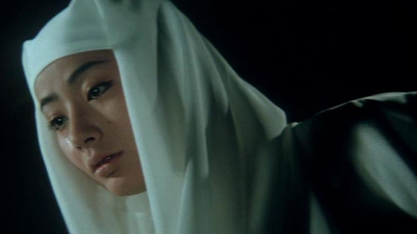 Nunnery Confidential
