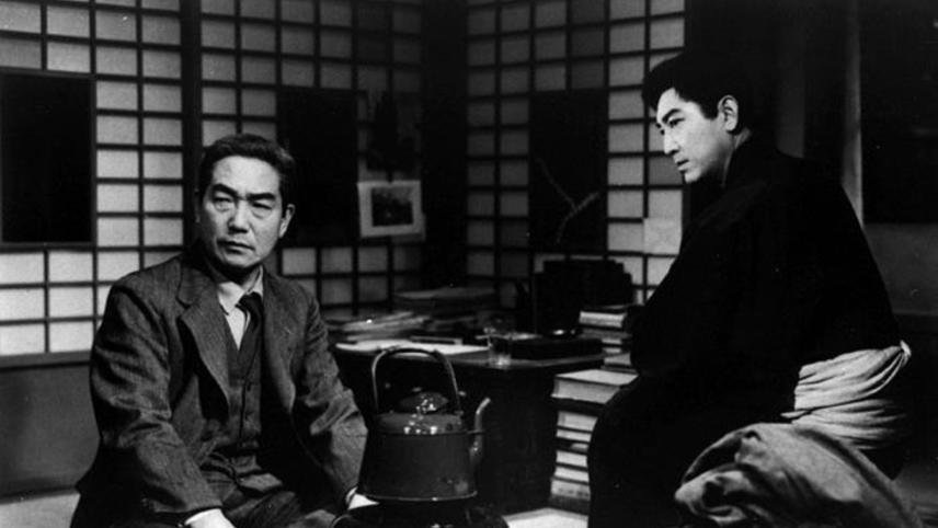Theater of Life: Hishakaku