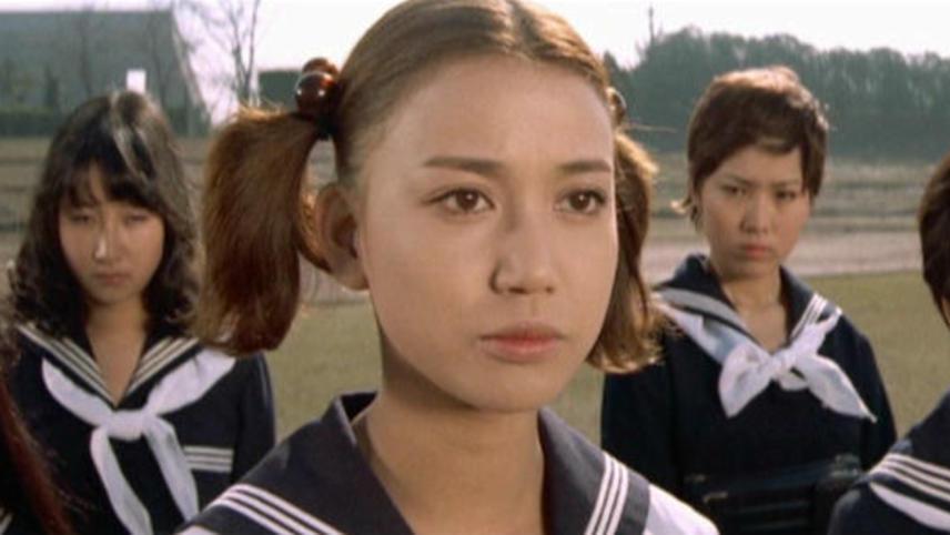 Girls' Junior High School: Trouble at Graduation