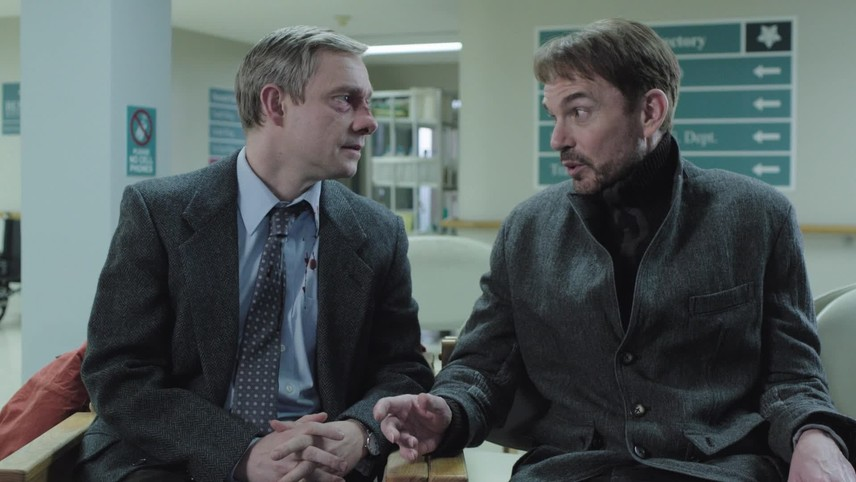 Fargo: Season One