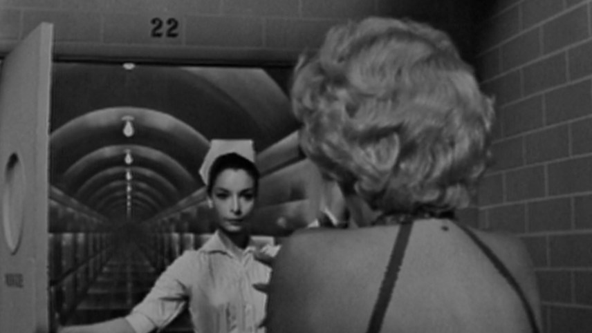 The Twilight Zone: Twenty Two