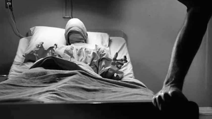 The Twilight Zone: Eye of the Beholder