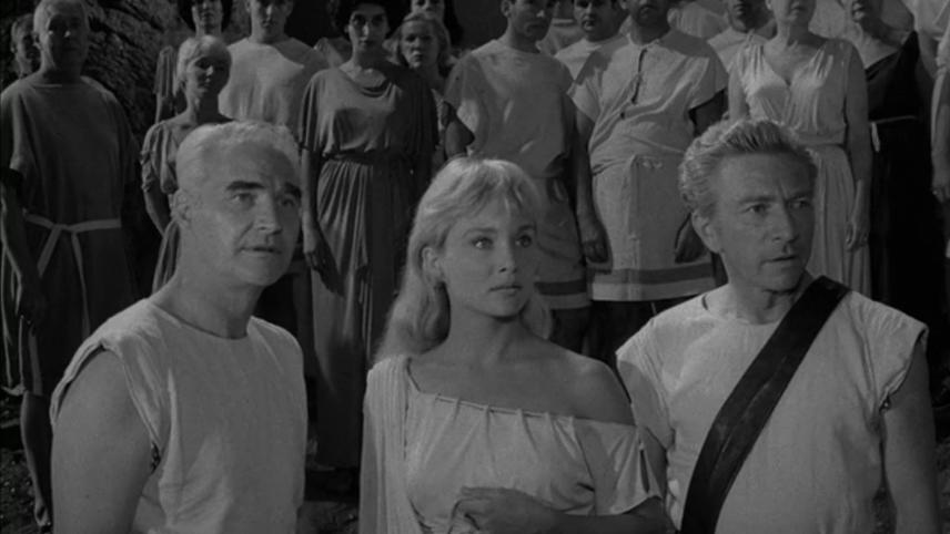 The Twilight Zone: People Are Alike All Over