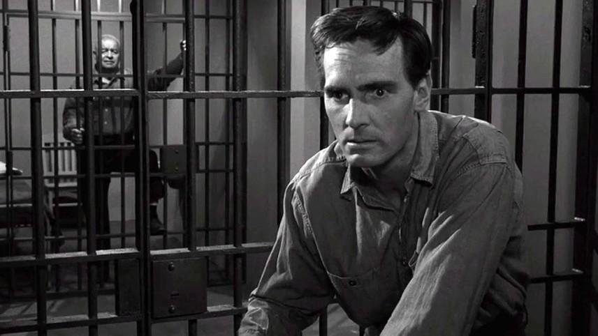 The Twilight Zone: Shadow Play