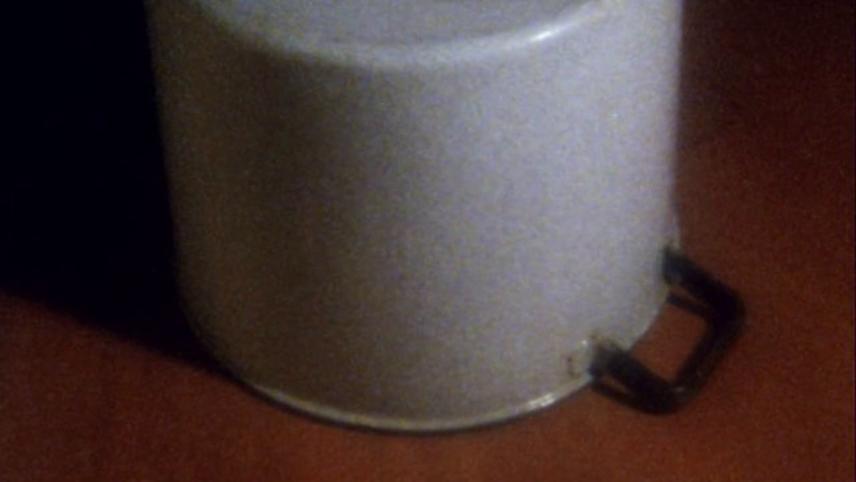 Pot Smaller than Pot