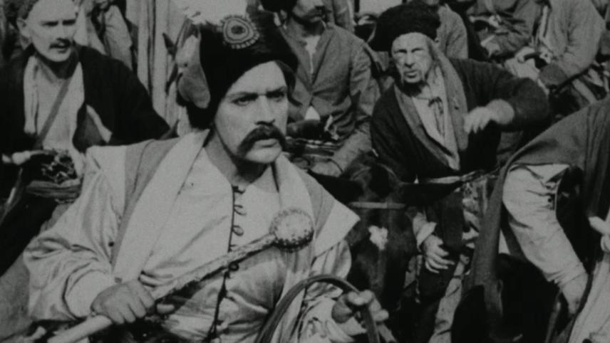 Taras Triasylo