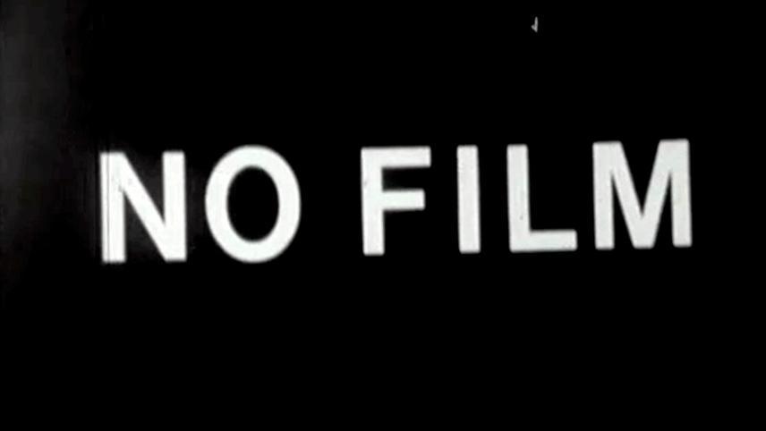 42/83: No Film