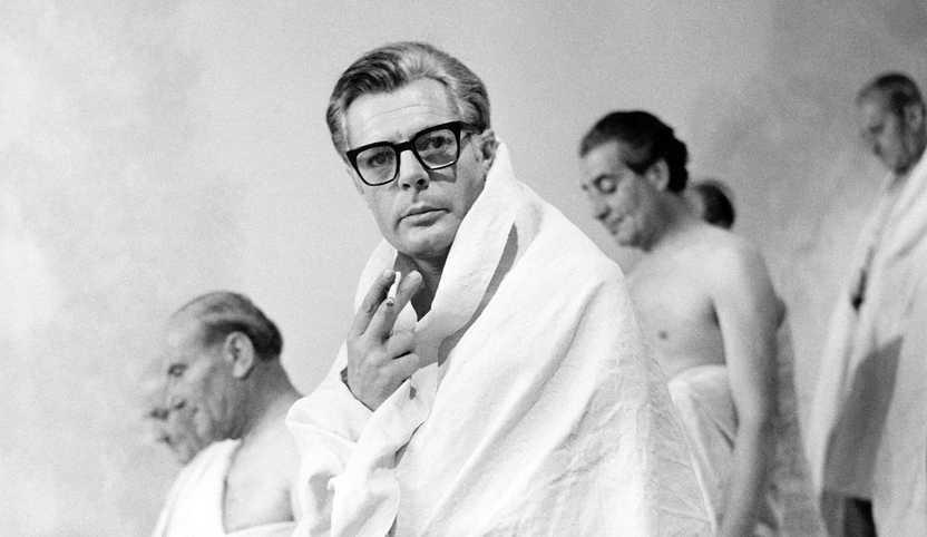 Fellini 8½