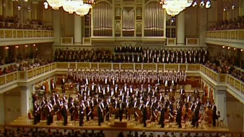 The Berlin Celebration Concert