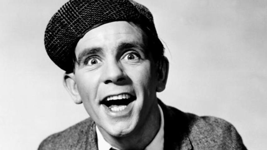 The South Bank Show: Norman Wisdom