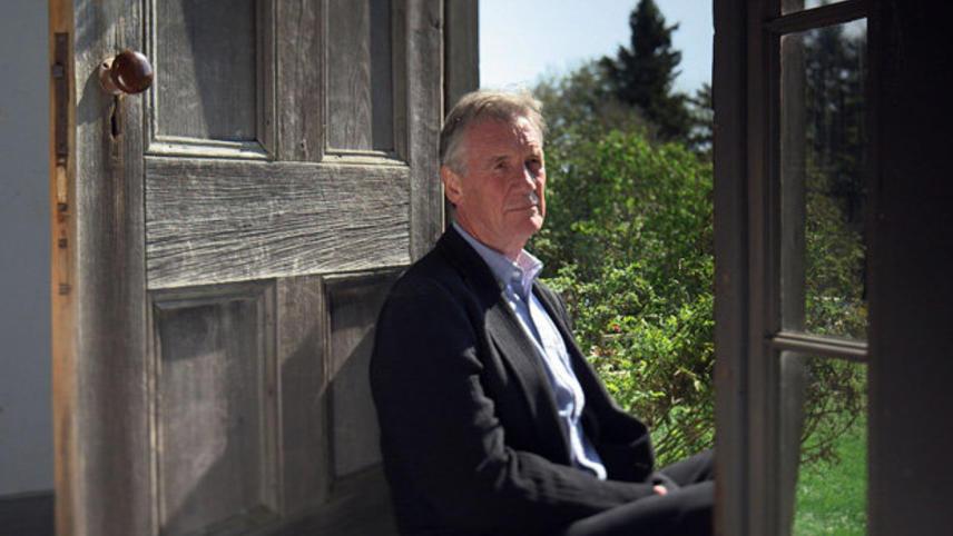 Michael Palin in Wyeth's World