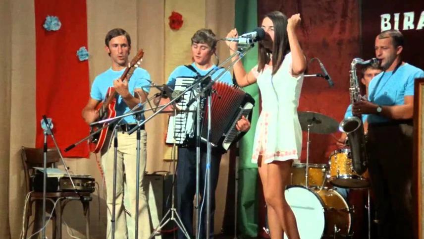 A Little Village Performance
