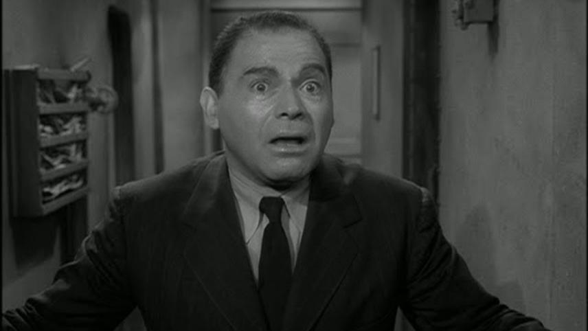 The Twilight Zone: Judgment Night