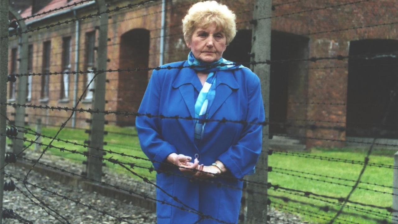 forgiving dr mengele Forgiving dr mengele is a documentary film about eva mozes kor, a survivor of the holocaust, and dr josef mengele and his staff, who experimented on her and her.