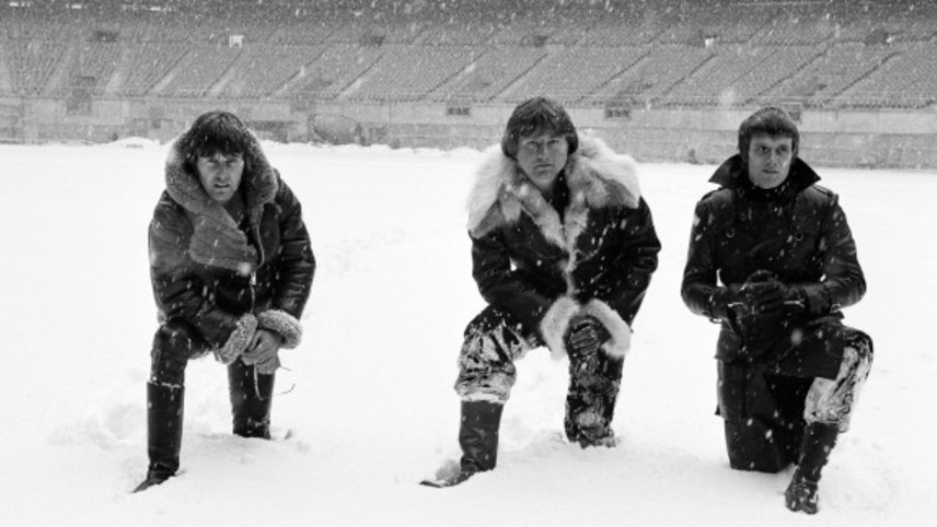 Emerson, Lake & Palmer in Concert