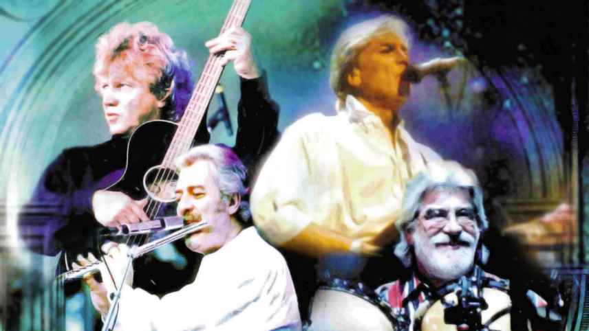 The Moody Blues Hall of Fame: Live from the Royal Albert Hall