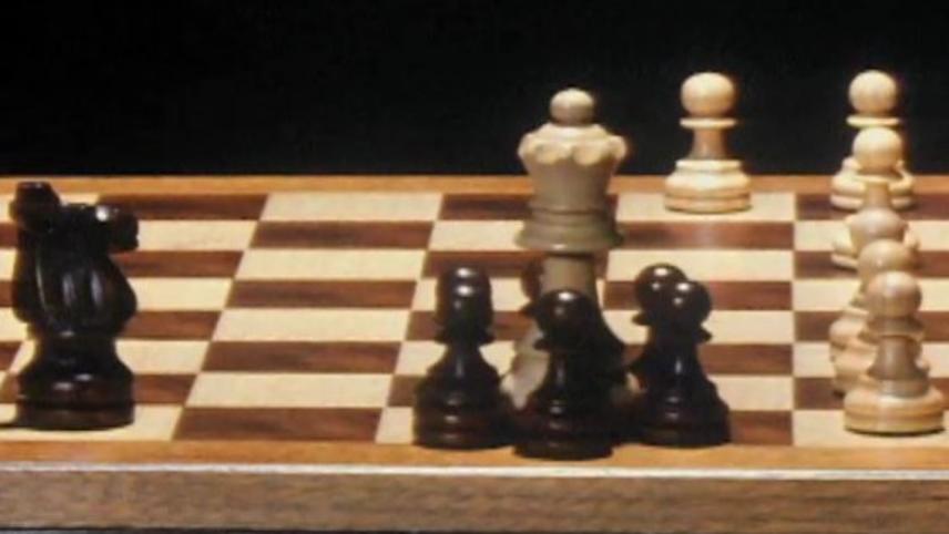 Chessmaster Theatre