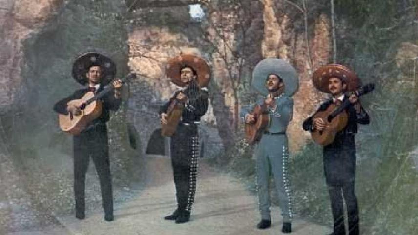 YuMex - Yugoslav Mexico