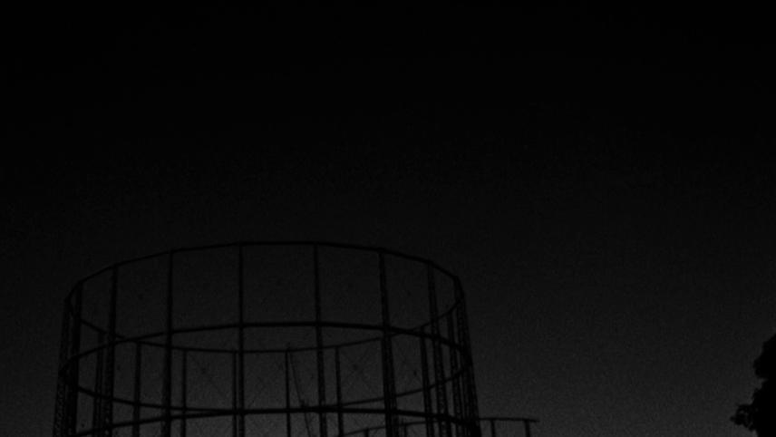 Gasometers 2