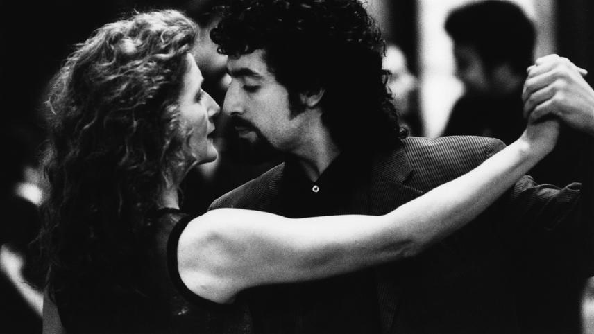 Tango-Fieber