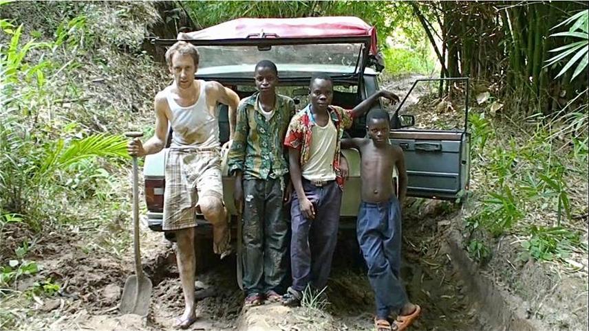 Congo Business Case