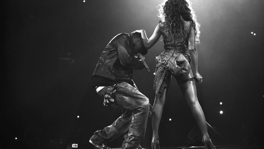 On the Run Tour: Beyonce & Jay-Z