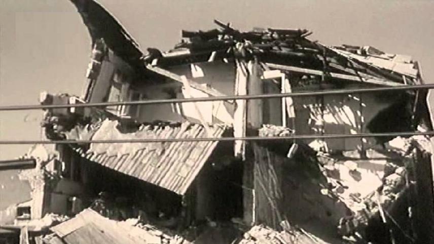 Skopje '63